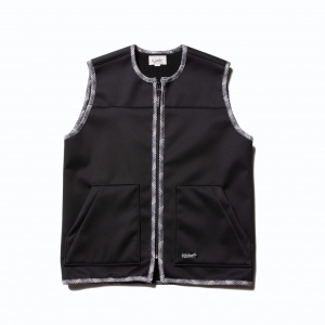 Piping vest