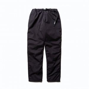 Cordura fabric stretch easy pants