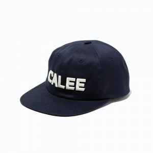 Twill embroidery cap