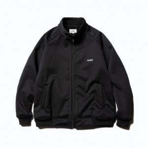 Stand collar bonding jacket