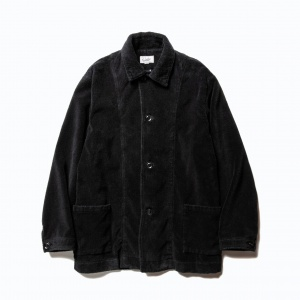 Seal weave cotton fur jacket