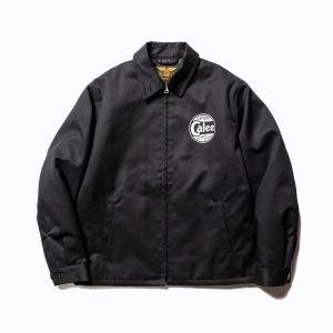 T/C Twill work jacket