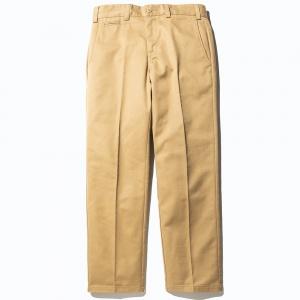 T/C twill chino pants