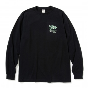 Stretch L/S t-shirt