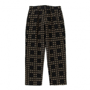 Traditional Japanese pattern pants