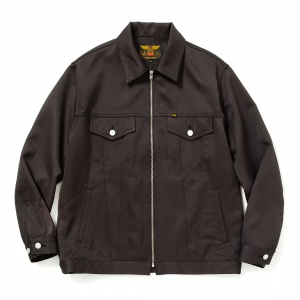ST-P Reproduct trucker jacket