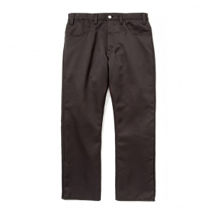 ST-P Reproduct 5pocket flare pants