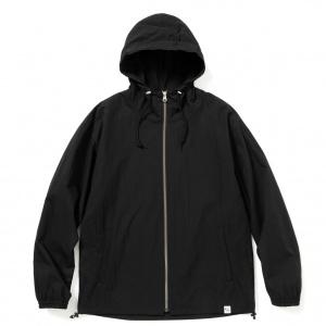 C/N Hooded jacket