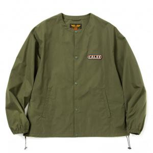 C/N Drop shoulder no collar jacket