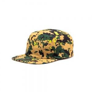 C/N Digital camouflage jet cap