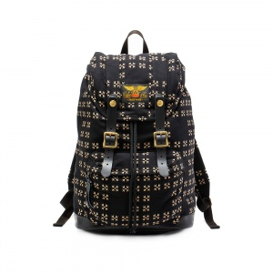 Traditional Japanese pattern back pack