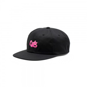 T/C Twill embroidery cap
