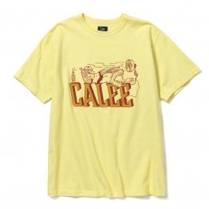 Binder neck breather vintage t-shirt