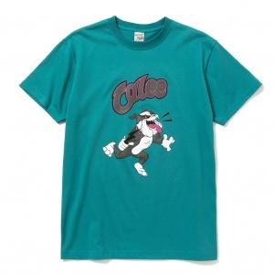 Cotton bulldog t-shirt