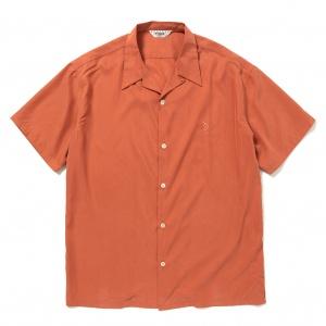 No pocket smooth S/S shirt