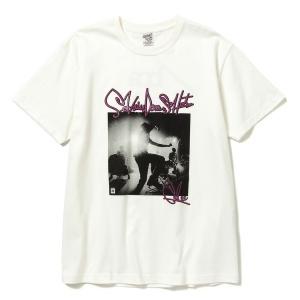 ×BPA JANE`S t-shirt