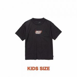 × SHELTECH Drop shoulder kids t-shirt
