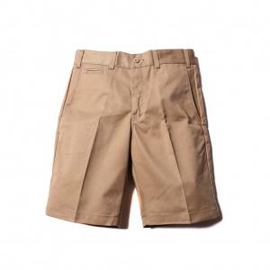 T/C Twill chino short pants