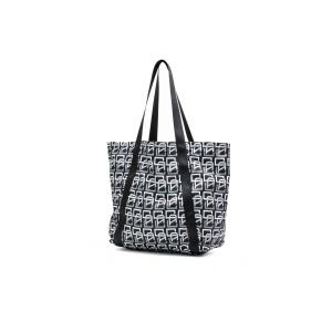 Allover monogram pattern tote bag <Regular>