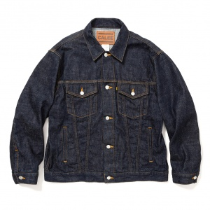 Vintage reproduct  3rd type ow denim jacket