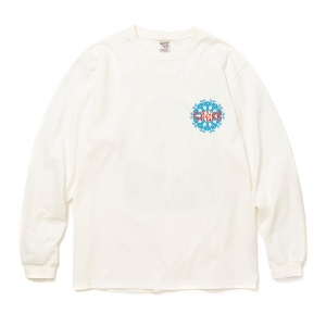 Provocation for the world L/S t-shirt