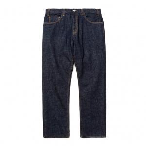 Vintage reproduct boots cut denim pants
