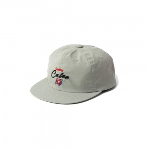 Embroidery seekers cap