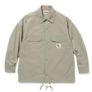Seekers shirt jacket